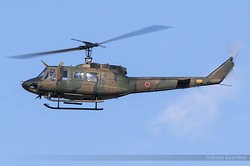 Bell UH-1J Huey Japan Ground Self Defense Force 41870