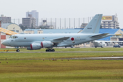 Kawasaki P-1 Japan Maritime Self Defense Force 5523