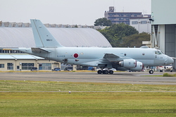 Kawasaki P-1 Japan Maritime Self Defense Force 5511