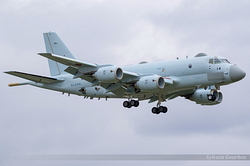 Kawasaki P-1 Japan Maritime Self Defense Force 5514