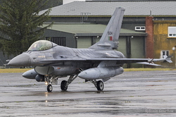 General Dynamics F-16AM Fighting Falcon Portuguese Air Force 15104